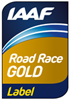 Gold Label IAAF